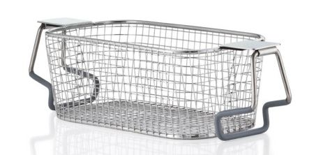 Steel basket