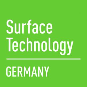 Surface Technology Germany - Logo