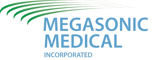 Logo Megasonic Medical