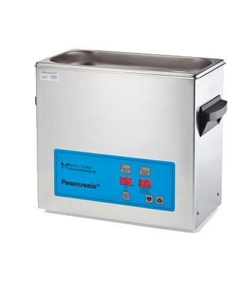 POWERSONIC Table Top Cleaner - Serie S/R